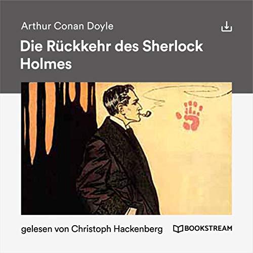 Die Rückkehr des Sherlock Holmes Titelbild