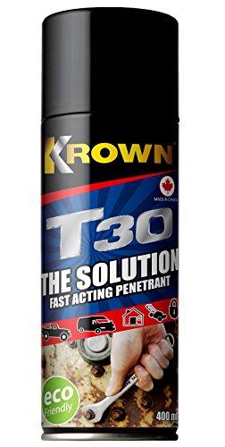 Krown T30la soluzione–azione rapida penetrante