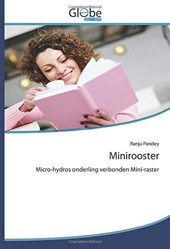 Minirooster: Micro-hydros onderling...