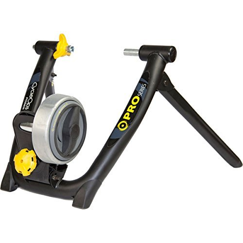 CycleOps Super Magneto Pro Indoor Bicycle Trainer by CycleOps
