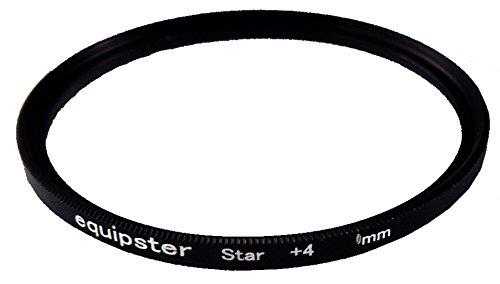 equipster 4-Star Starlight Filter Sternfilter für Fujifilm FUJINON XF 56mm f1.2 R APD