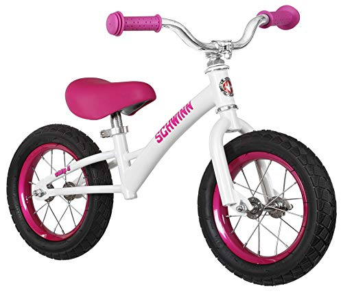 Schwinn Skip Bicicleta de Equilibrio para niños