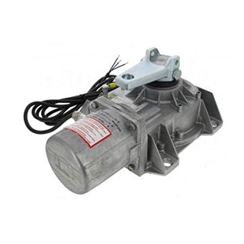 Came 001FROG-A - Motore interrato a 230Vac per cancelli a battente ad uso residenziale fino a 3,5 Mt. per singola anta
