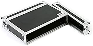 OSP Cases | ATA Road Case | 2-Space Effects Rack | 12