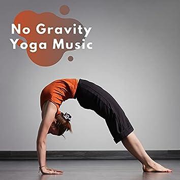 No Gravity Yoga Music