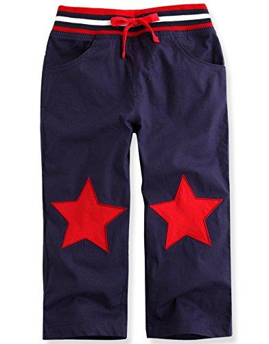 Vaenait baby - Pantalon - Bébé (garçon) 0 à 24 Mois - Bleu - s