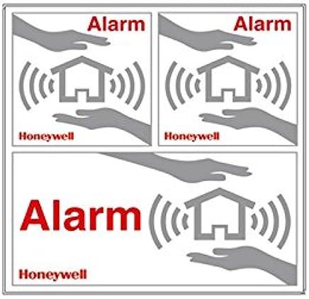 Amazon.es: pegatina alarma - Sistemas de seguridad para el ...