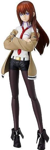 figma Makise Kurisu (PVC Figure)