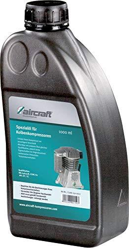 Airkraft–Spezialöl für Kompressor von Aircraften 1L