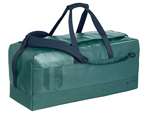 VAUDE Reisegepäck Desna 60, Sport- und Reisetasche, nickel green, Einheitsgröße, 123999840
