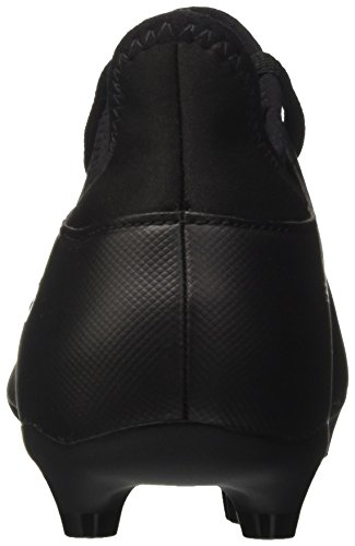 adidas Men's X 17.3 Fg Footbal Shoes, Black (Core Black/core Black/Utility Black), 6.5 UK