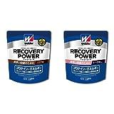 【セット買い】ウイダー リカバリーパワープロテイン ココア味 1.02kg (約34回分) 運動後の回復 ビタミンC配合 グルタミン配合 & リカバリーパワープロテイン ピーチ味 1.02kg (約34回分) 運動後の回復 ビタミンC配合 グルタミン配合
