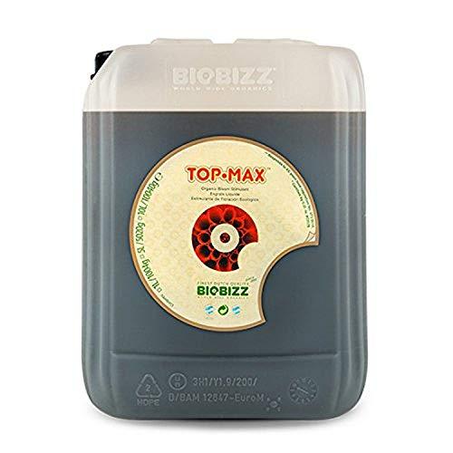 BioBizz Top-Max 10L - 06-300-075 - Nutriente