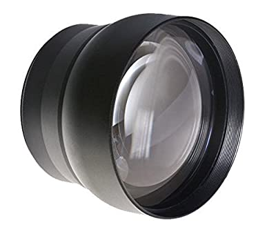 Telephoto Lens for Nikon COOLPIX B500 (2.2X) from Digital Nc