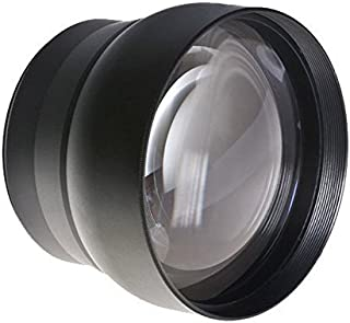 2.2X High Definition Super Telephoto Lens for Sony HDR-PJ540