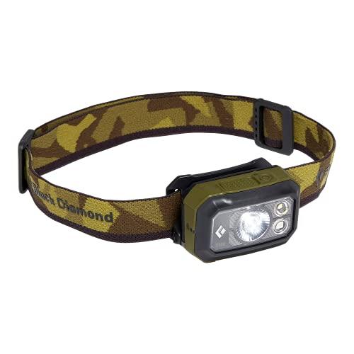 Black Diamond Equipment - Storm 400 Headlamp - Dark Olive