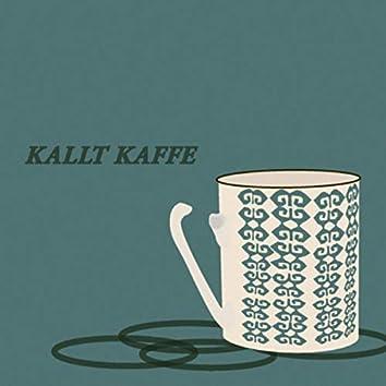 Kallt Kaffe