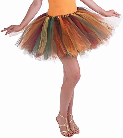 Autumn fairy costumes