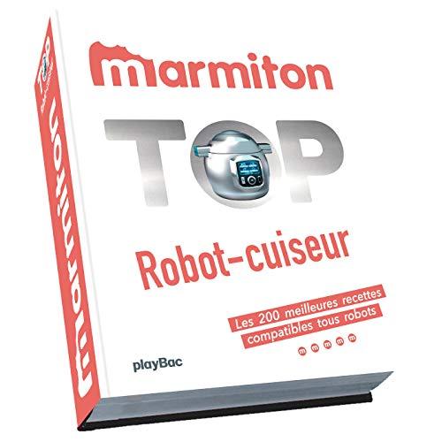 Marmiton Top Robot Cuiseur