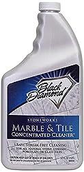 Black Diamond Marble & Tile Floor Cleaner-1 Quart Review
