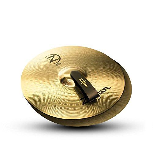 """Zildjian Planet Z 16"""" Band Cymbals Pair"""