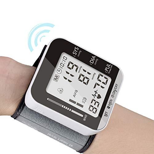 Home Automatische Smart Pols Elektronische Bloeddrukmeter Zonder Voice Bloeddrukmeter Bloeddruk Meter