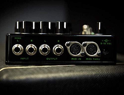 Seymour Duncan Andromeda Dynamic Digital Delay - Pedal de efectos para guitarra
