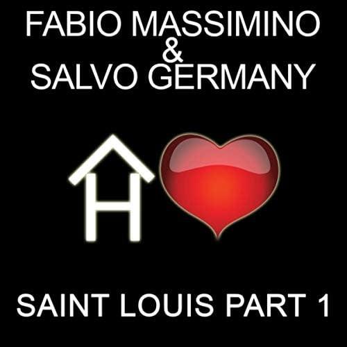 Fabio Massimino & Salvo Vecchio