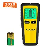 Stud Finder, Wall Stud Detector Wood Sensor Beam Finder 5 in 1 Electric