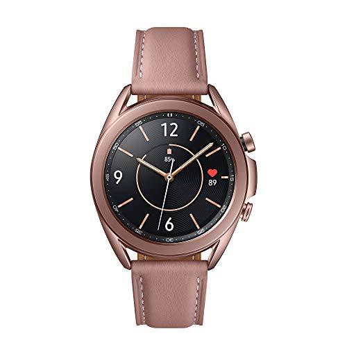 SAMSUNG Galaxy Watch 3 (Bluetooth) 41mm - Smartwatch Mystic Bronze
