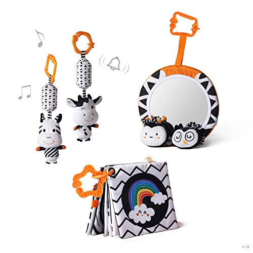 tumama Baby Hanging Toys Gift Set
