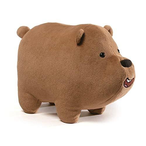 Enesco We Bare Bears Mini Plush 3