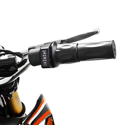 HECHT HEC-54500 Pocketbike