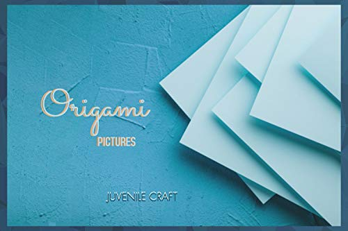 Origami Pictures (English Edition)
