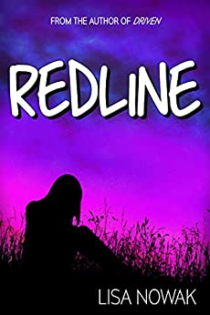 Redline (Full Throttle Book 4) by [Lisa Nowak]