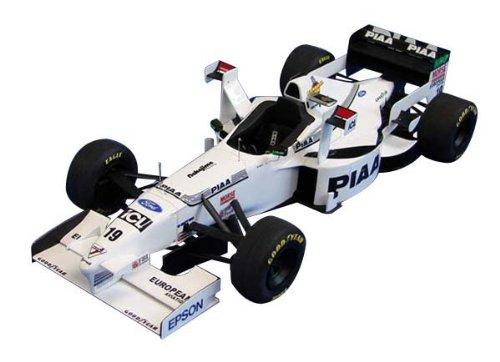 Tyrrell 025 X-WING