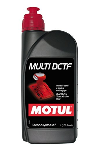Motul Multi DCTF - Dual Clutch Transmission Fluid (Pack of 2)