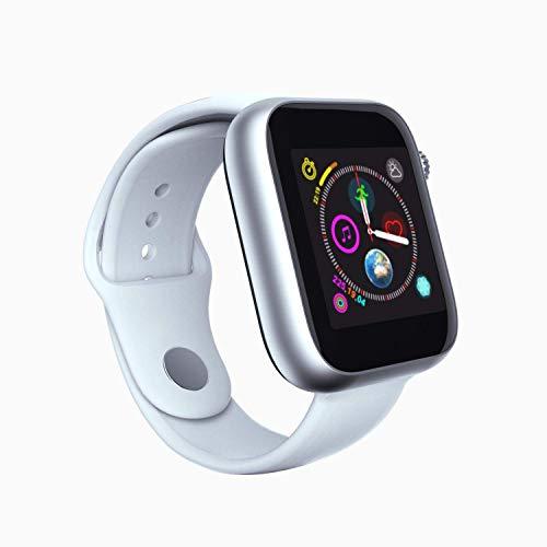 ZNSH Smart Uhr SIM Karte Eignung Bluetooth IOS Android Uhr Telefon Uhren Kamera Musik Spieler Smartwatch PK GT08 DZ09 Q18 Y1