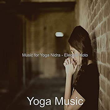 Music for Yoga Nidra - Elegant Koto