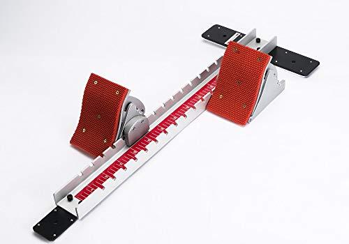 New - Lightning Starting Block III (Sprinter Block Red Pedals) 3 Year Premium Warranty