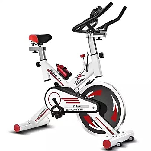 Fitness Tech - Bicicleta Spinning Sport V24 | Indoor
