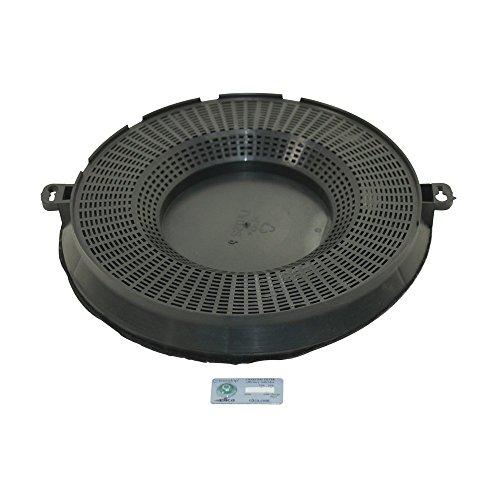 Filtro de carbón para campana extractora INDESIT C00090944