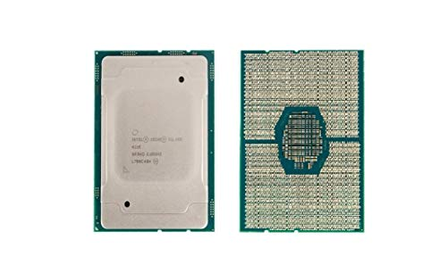 Intel Xeon Silver 4116 Twelve-Core Skylake Processor 2.1GHz 16.5MB L3 LGA 3647 CPU, OEM