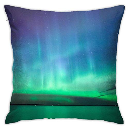 XCNGG Funda de Almohada, Funda de cojín para Silla, Funda de cojín para Coche Chill Face Bedroom Throw Pillow Covers Home Decorative Couch Sofa Square Pillow Case 18x18 in