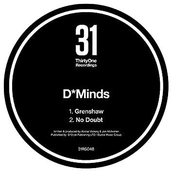 Grenshaw / No Doubt