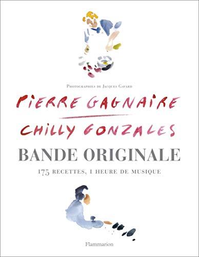 Bande originale (+ CD) (Cuisine et gastronomie) (French Edition)