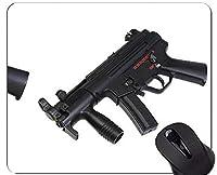 カスタマイズされたおしゃれスリップ防止マウスパッド、銃の弾薬ステッチされたエッジを持つ銃のおしゃれスリップ防止マウスパッド