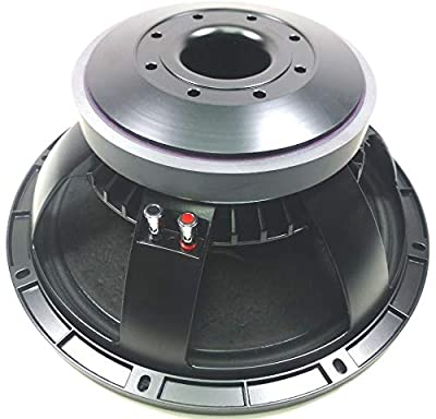 "Replacement 15"" Woofer Yorkville 7524 for EF508, EF500P, and TX4 Speakers 8 ? from zxpc"