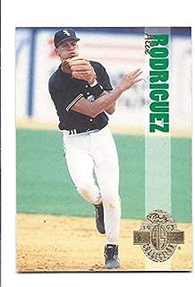 ALEX RODRIGUEZ 1993 Classic Four Sport Promo #PR4 Rookie Card RC New York Yankees Westminster Baseball