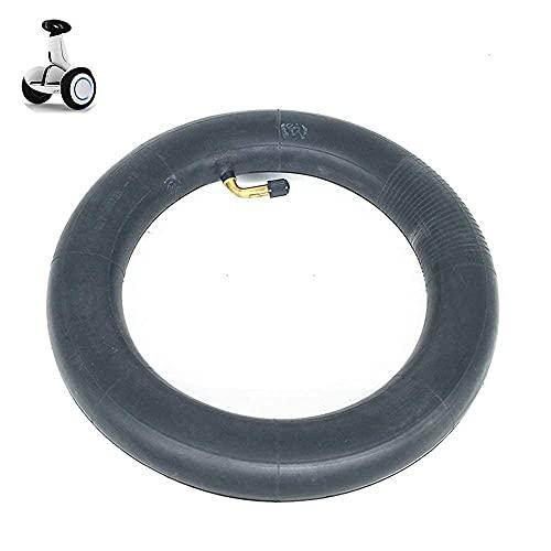 Neumáticos Gruesos, neumáticos de Scooter eléctrico, Recto/Codo Opcional, Adecuado para Accesorios de neumáticos de Coche equilibrados 9th, neumáticos Seguros y cómodos útiles